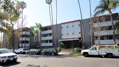 4915 Tyrone Avenue UNIT 332, Sherman Oaks, CA 91423 - MLS#: SR18031088