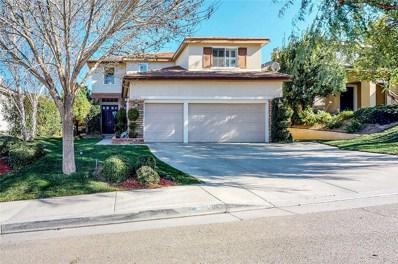 26316 Oakdale Canyon Lane, Canyon Country, CA 91387 - MLS#: SR18031156