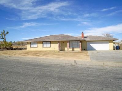 16509 Stagecoach Avenue, Palmdale, CA 93591 - MLS#: SR18031160