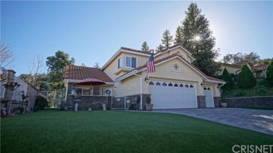 24730 Laurelcrest Lane, Stevenson Ranch, CA 91381 - MLS#: SR18031164