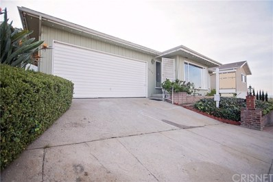 5724 Aladdin Street, Baldwin Hills, CA 90008 - MLS#: SR18031184