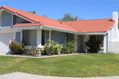45354 Essex Lane, Lancaster, CA 93534 - MLS#: SR18031231