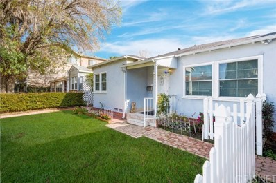 4304 Coldwater Canyon Avenue, Studio City, CA 91604 - MLS#: SR18031653