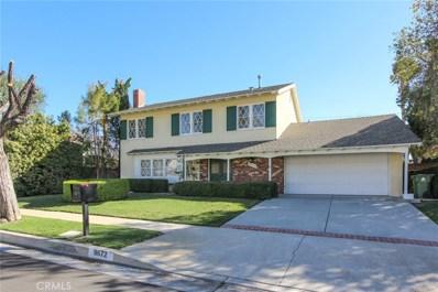 9672 Jumilla Avenue, Chatsworth, CA 91311 - MLS#: SR18031668