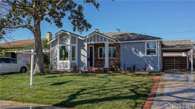 1929 N Valley Street, Burbank, CA 91505 - MLS#: SR18031750
