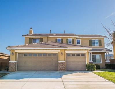 6042 Starview Drive, Quartz Hill, CA 93536 - MLS#: SR18031780
