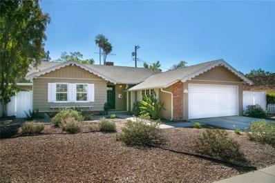 21004 Burton Street, Canoga Park, CA 91304 - MLS#: SR18031936
