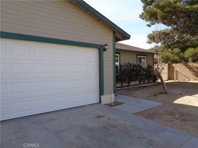 2864 Corona Avenue, Mojave, CA 93501 - MLS#: SR18032027