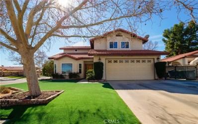 1348 Sun Court, Lancaster, CA 93535 - MLS#: SR18032261