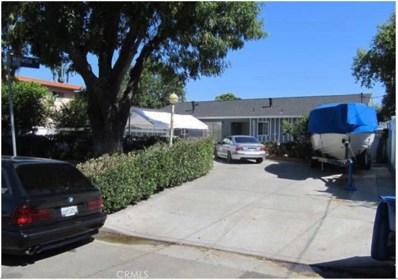 14031 Archwood Street, Van Nuys, CA 91405 - MLS#: SR18032517