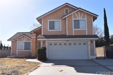 1232 Kings Road, Palmdale, CA 93551 - MLS#: SR18032764
