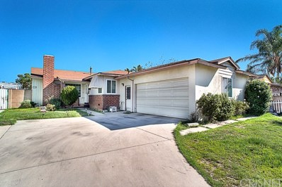 9100 Sandusky Avenue, Arleta, CA 91331 - MLS#: SR18032787