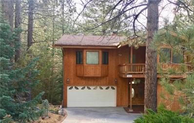 1421 Woodland Drive, Pine Mtn Club, CA 93222 - MLS#: SR18033021