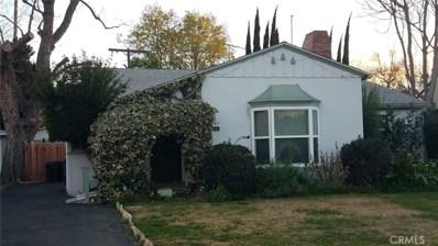 13416 Magnolia Boulevard, Sherman Oaks, CA 91423 - MLS#: SR18033250