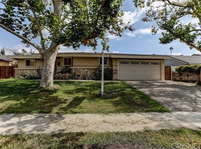 8356 Sausalito Avenue, West Hills, CA 91304 - MLS#: SR18033285