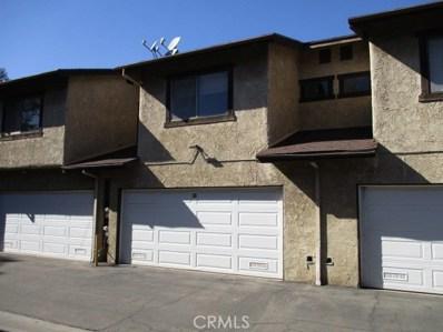 8601 Sunland Boulevard UNIT 39, Sun Valley, CA 91352 - MLS#: SR18033450