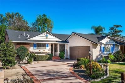 8956 Odessa Avenue, North Hills, CA 91343 - MLS#: SR18033472