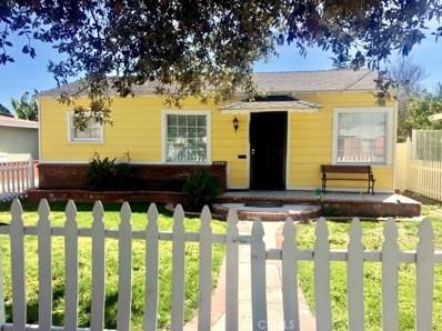 134 E 68th Street, Long Beach, CA 90805 - MLS#: SR18033562