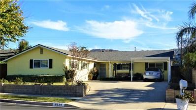 6234 Goshen Street, Simi Valley, CA 93063 - MLS#: SR18033808
