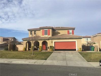 36439 Reflection Way, Palmdale, CA 93552 - MLS#: SR18033874