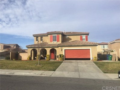 36439 Reflection Way, Palmdale, CA 93552 - MLS#: SR18033874