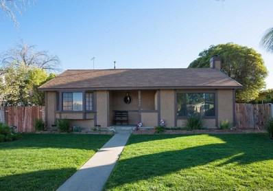 17070 San Fernando Mission Boulevard, Granada Hills, CA 91344 - MLS#: SR18034264