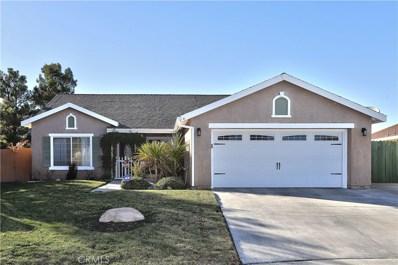 43545 Mahogany Street, Lancaster, CA 93535 - MLS#: SR18034451