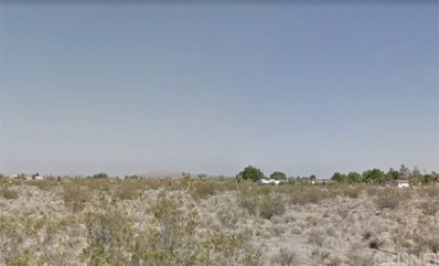0 42nd St West And Sunbow Ave, Rosamond, CA  - MLS#: SR18034604