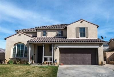 36524 Springsong Way, Palmdale, CA 93552 - MLS#: SR18035028