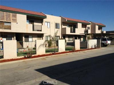 454 E Avenue Q3 UNIT 10, Palmdale, CA 93550 - MLS#: SR18035058