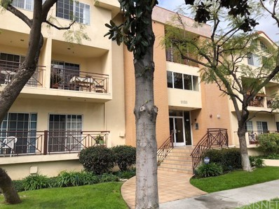1131 Campbell Street UNIT 229, Glendale, CA 91207 - MLS#: SR18035352