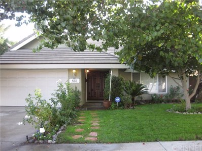 6212 Chimineas Avenue, Tarzana, CA 91335 - MLS#: SR18035709