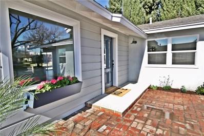7917 McLaren Avenue, West Hills, CA 91304 - MLS#: SR18035775