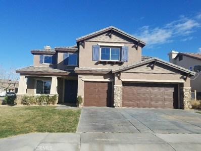 43418 62nd Street W, Lancaster, CA 93536 - MLS#: SR18035815