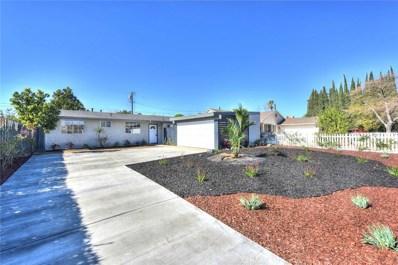 8401 Delco Avenue, Winnetka, CA 91306 - MLS#: SR18035946
