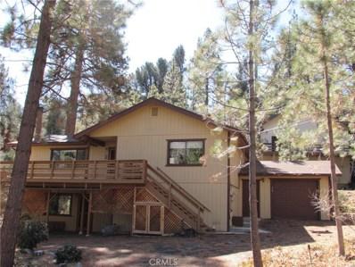 16608 Sandalwood Drive, Pine Mtn Club, CA 93222 - MLS#: SR18035975