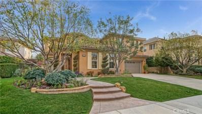 26036 Shadow Rock Lane, Valencia, CA 91381 - MLS#: SR18036066
