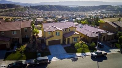 19356 Moriah Lane, Saugus, CA 91350 - MLS#: SR18036211