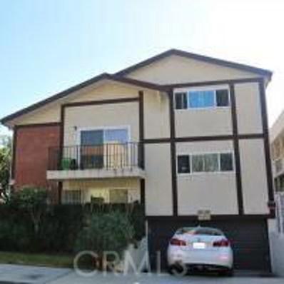 316 E Santa Anita Avenue, Burbank, CA 91502 - MLS#: SR18036366