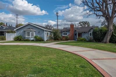 6538 Orion Avenue, Van Nuys, CA 91406 - MLS#: SR18036543