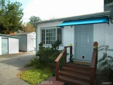 14137 Califa Street, Sherman Oaks, CA 91401 - MLS#: SR18036855