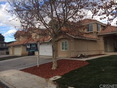 44110 Sunview Court, Lancaster, CA 93535 - MLS#: SR18036944
