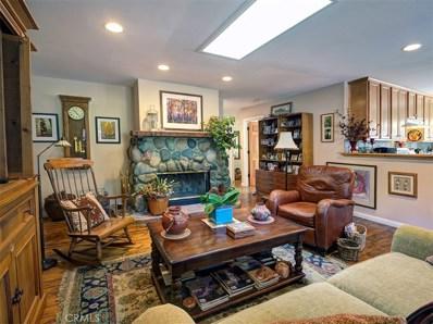 2808 Everest Way, Pine Mtn Club, CA 93222 - MLS#: SR18036972