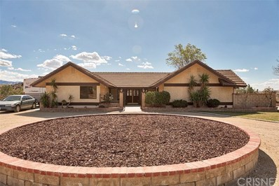 9833 Escondido Canyon Road, Agua Dulce, CA 91390 - MLS#: SR18036975