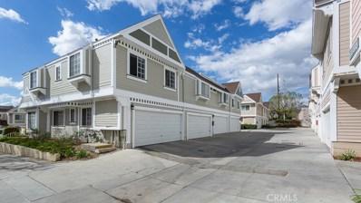 13750 Hubbard Street UNIT 30, Sylmar, CA 91342 - MLS#: SR18036998