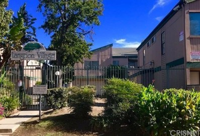 8450 Langdon Avenue UNIT 5, North Hills, CA 91343 - MLS#: SR18037082