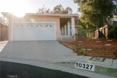 10327 Farmington Avenue, Sunland, CA 91040 - MLS#: SR18037104