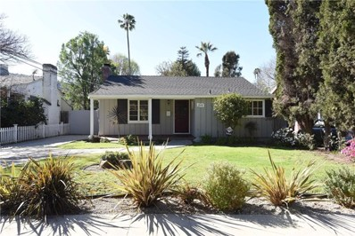 3835 Mound View Avenue, Studio City, CA 91604 - MLS#: SR18037122