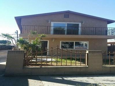 10333 San Antonio Avenue, South Gate, CA 90280 - MLS#: SR18037152