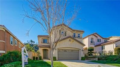 20030 Christopher Lane, Saugus, CA 91350 - MLS#: SR18037278
